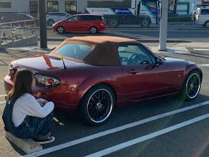 ロードスター NCEC RSのカスタム事例画像 藍さんの2019年11月25日15:44の投稿