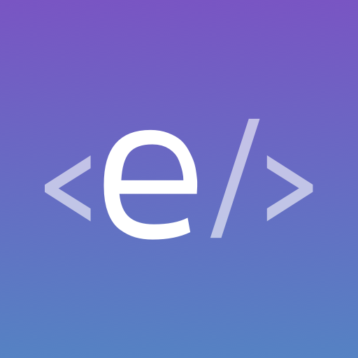 Enki: Learn data science, coding, tech skills Icon