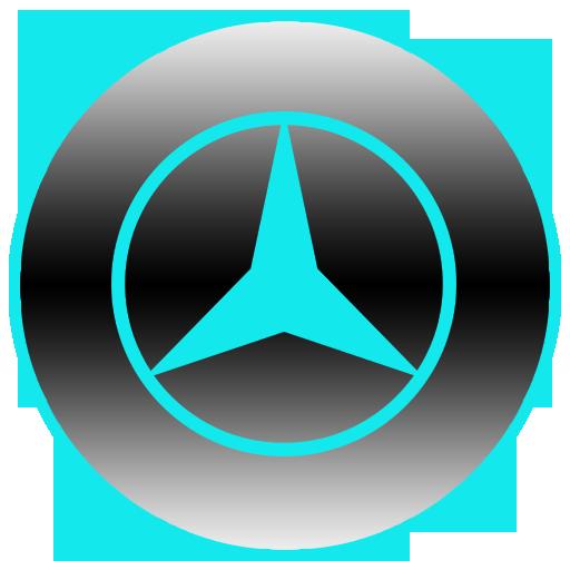 Circle Max - Icon Pack