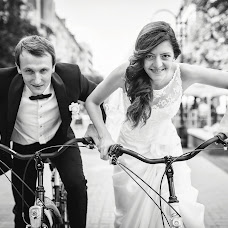 Wedding photographer Tihomir Yordanov (yordanov). Photo of 19.12.2016