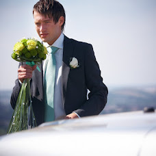 Wedding photographer Konstantin Veremey (Veremey). Photo of 04.02.2013