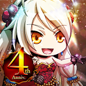 千メモ!【つなゲー】サウザンドメモリーズ [RPG] icon