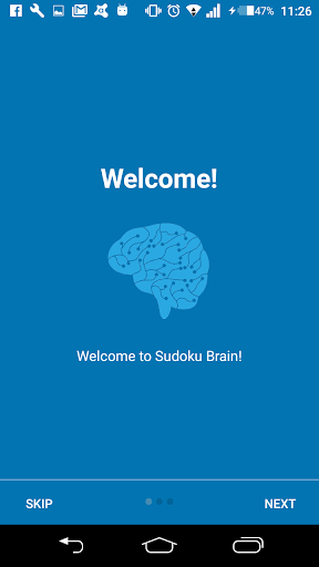 Sudoku Brain cheat screenshots 1