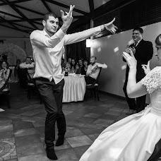 Wedding photographer Vika Miroshnichenko (vrodekakvika). Photo of 10.06.2016
