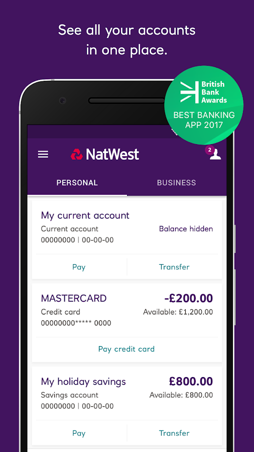 Rbs Online Personal Banking