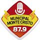Municipal Monte Cristo 87.9 for PC-Windows 7,8,10 and Mac