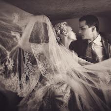 Wedding photographer Stepan Uvarov (RoST). Photo of 08.07.2015