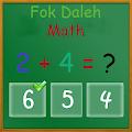 Fok Daleh Math