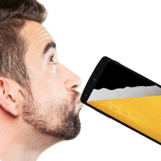 Beer Prank (app)