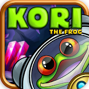 Kori the Frog - Free Ring Toss Game for Kids