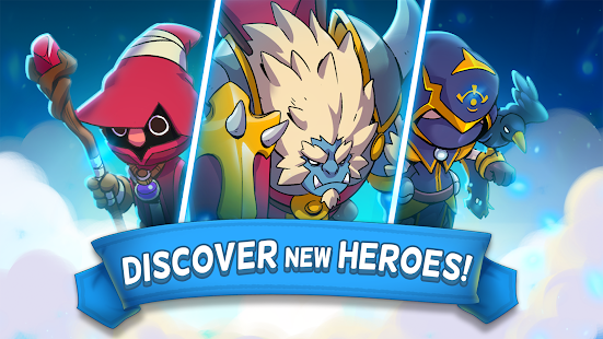 Merge Kingdom!- screenshot thumbnail