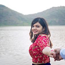 Wedding photographer Anshul Sukhwal (clickstoremember). Photo of 30.07.2018