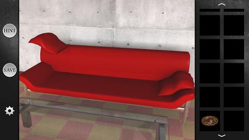 赤い部屋 攻略