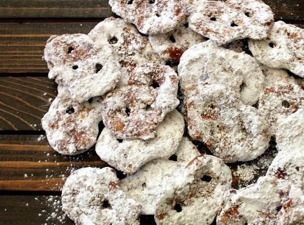 Pretzel Crisps Muddy Duddies Recipe