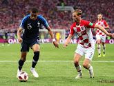 Ivan Strinic peut reprendre les entraînements à l'AC Milan après son souci cardiaque