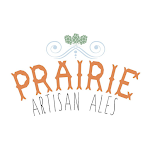 Logo of Prairie Bourbon Barrel Aged Weekend