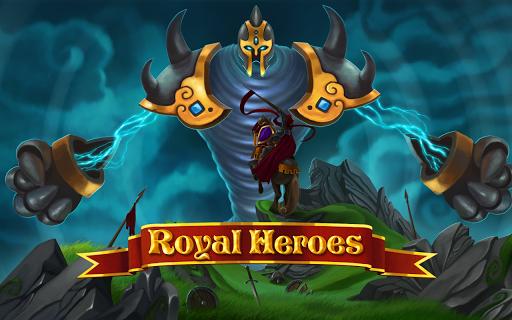 Royal Heroes: Auto Royal Chess screenshots apkspray 8
