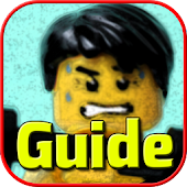 Guide Lego Marvel