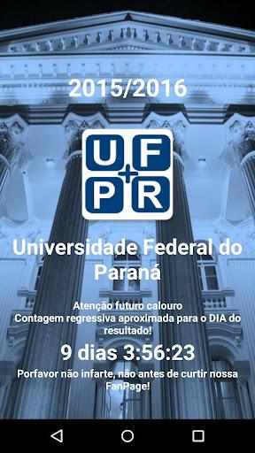 +UFPR Oficial