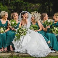 Huwelijksfotograaf Pete Farrell (petefarrell). Foto van 13.10.2017