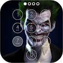 Joker Lock Screen v 1.0