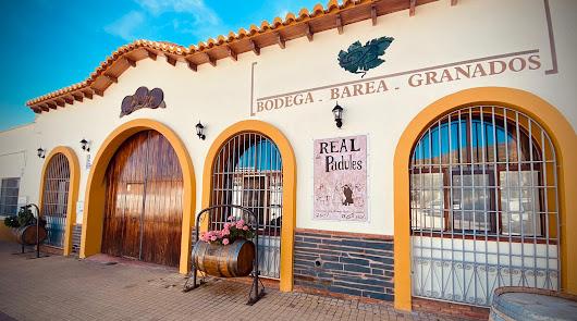 Bodega Barea Granados, la esencia de la provincia contenida en su 'Almeriño'
