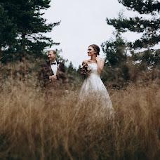 Wedding photographer Aivaras Simeliunas (simeliunas). Photo of 22.08.2017
