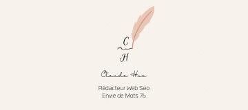 CLAUDE HUC REDACTEUR WEB SEO
