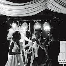 Wedding photographer Oleg Reznichenko (deusflow). Photo of 08.02.2018