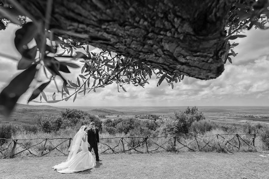 Wedding photographer Alban Negollari (negollari). Photo of 24.11.2014