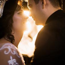 Wedding photographer Anastasiya Klubova (nastyaklubova92). Photo of 18.12.2017