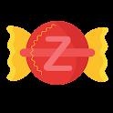 Candy - Zooper Widget Skin icon