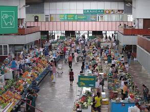 Photo: The Green Market