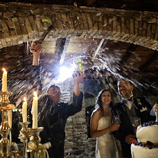 Wedding photographer Cristina Conforti (crisfoto). Photo of 04.09.2015