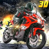 Extreme Bike Stunt City Traffic Race Rider 2017