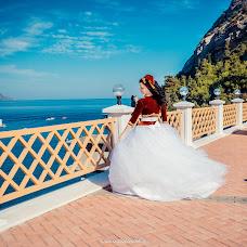 Wedding photographer Evgeniy Golovin (Zamesito). Photo of 19.07.2018