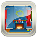 Escape games_Christmas Eve icon