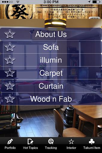 AOI Furniture Solution