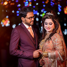 Wedding photographer Zakir Hossain (zakir). Photo of 12.10.2017