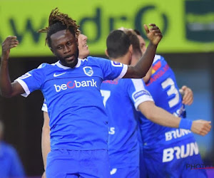 "Ndongala: ""On mérite beaucoup mieux dans ces playoffs"""