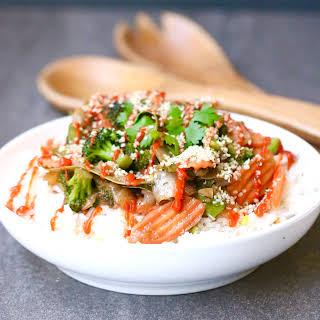 Basmati Rice Vegetables Recipes.