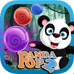 Popping Panda