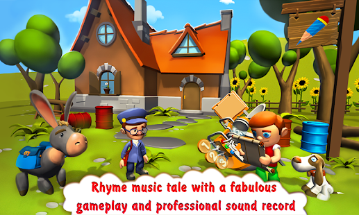 Color Tale: Game for Kids- screenshot thumbnail