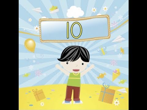 Image result for have fun teaching counting by 10s