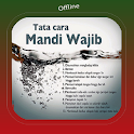 Mandi Wajib (Panduan) icon