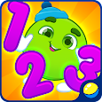 Learning Numbers and Shapes - Game for Toddlers apk