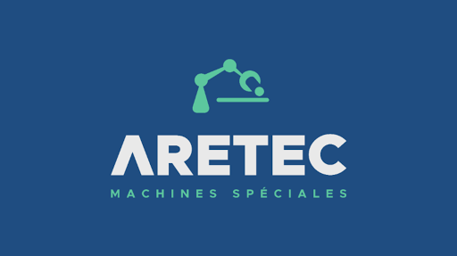 ARETEC - Machines spéciales