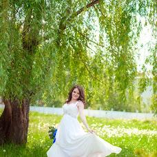 Wedding photographer Natasha Efimushkina (efimushkinafoto). Photo of 16.07.2016