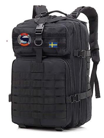 SAR Ryggsäck