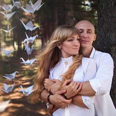 Wedding photographer Elena Karpova (DeyaToris). Photo of 07.10.2015